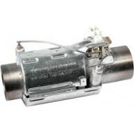 6689 RESISTENCIA TUBULAR 2400W 145mm Ø 40mm ( Entrega aprox: 3 días )