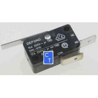 28335 MICRO PULSADOR DMC1215 DMC1212 2CNX CON PEDAL ( Entrega aprox: 3 - 4 días )